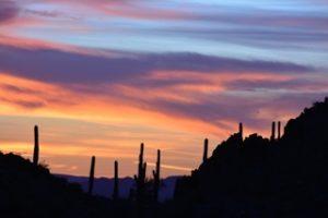Bryce sunset small